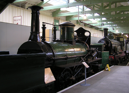 Head of Steam